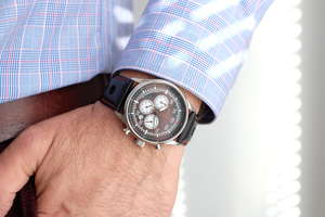 The Indianapolis® Chronograph