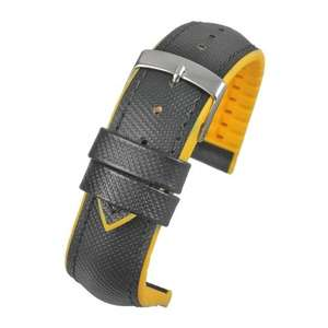 High Performance Straps