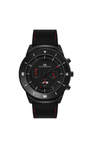 F4 chronograph watch