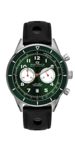 British Racing Green 2020