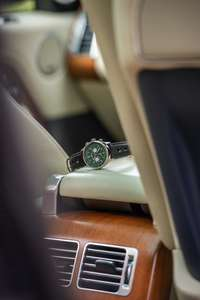 British Racing Green Classic