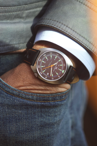 The Indianapolis® automatic