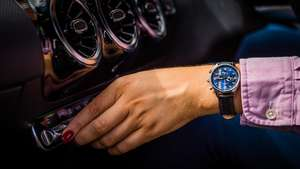 Racing Chrono 24 34MM