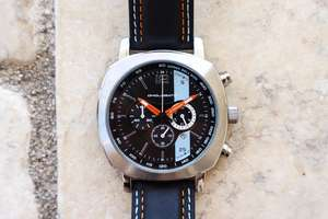 The Derek Bell 500 Chrono