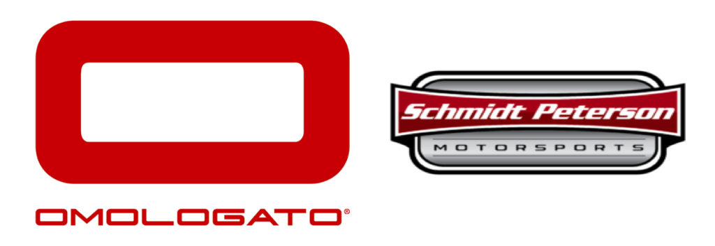 Omologato joins forces with top IndyCar team Schmidt Peterson Motorsports