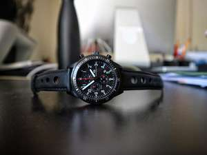 The Monza Chronograph 2020