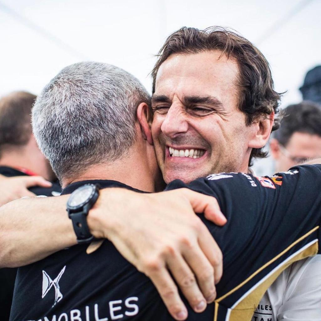 #TeamOmologato DS TECHEETAH wins the FIA Formula E Championship 2019