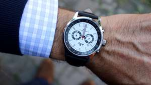 The Official Watkins Glen® Chronograph