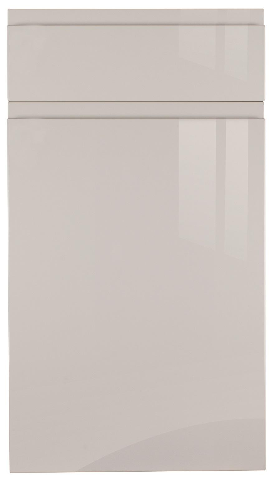 Lacarre Light Grey Door