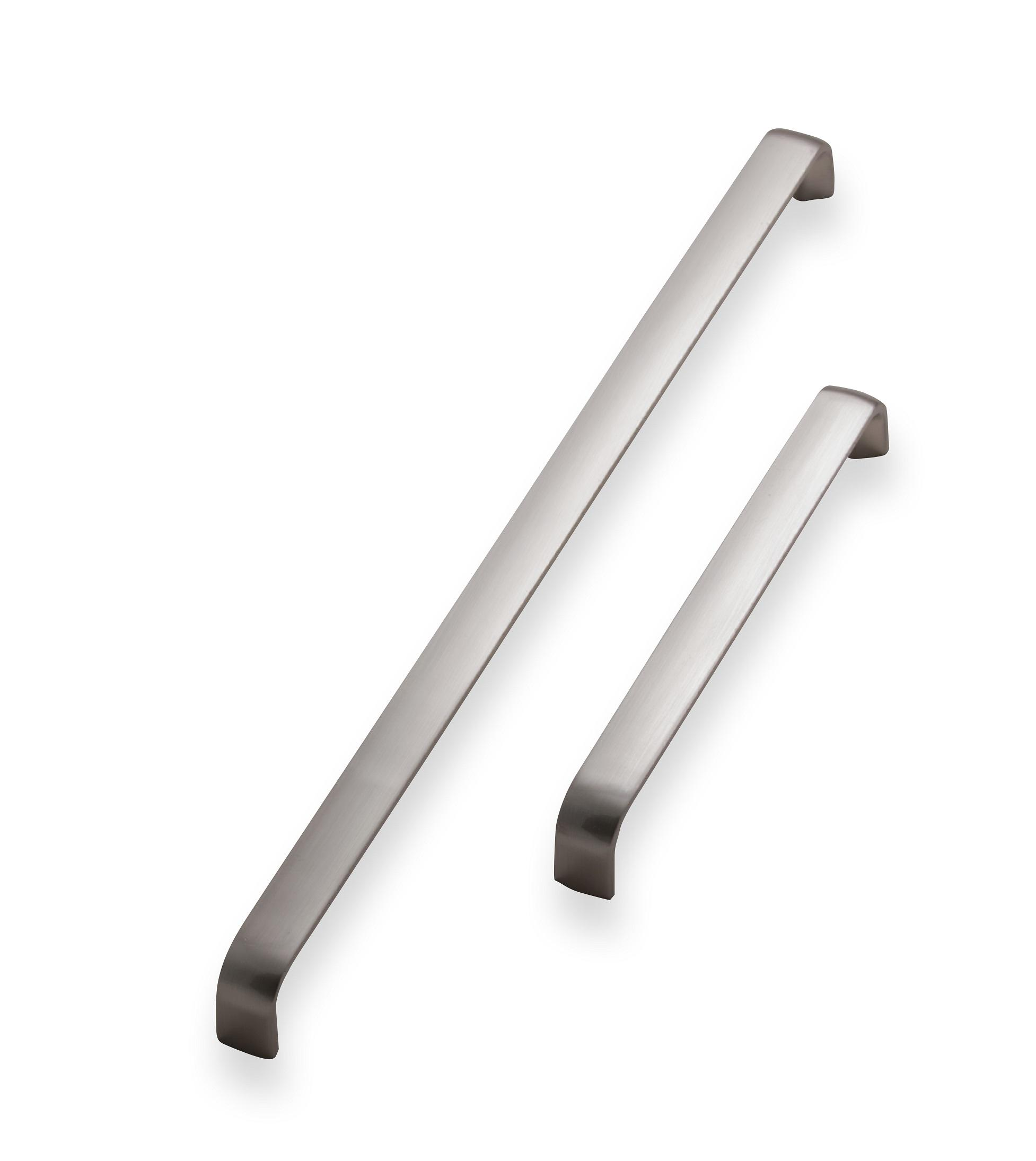 Camden Handle (satin chrome)