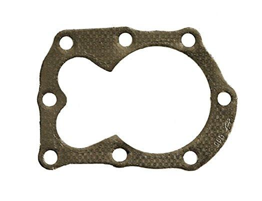 Cooling gaskets