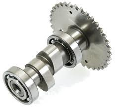 Cam Shaft & Parts