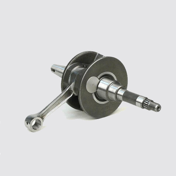 Crankshafts & Bearings