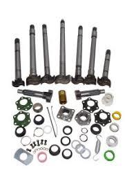 Crankcase Nuts, Bolts & Other fixing Components
