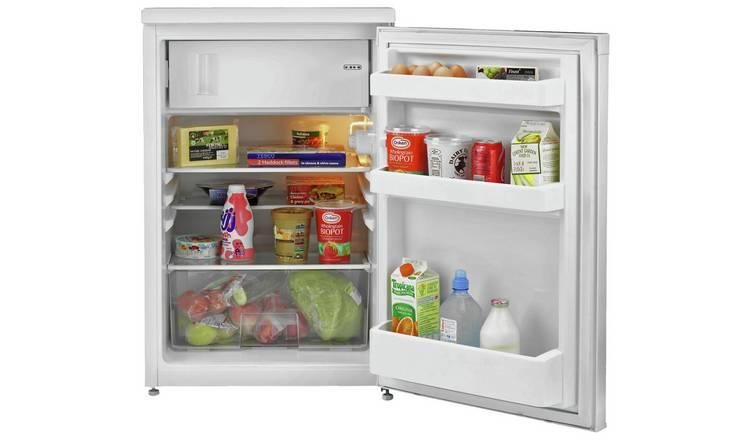 Beko Ur584apw Under Counter Fridge White