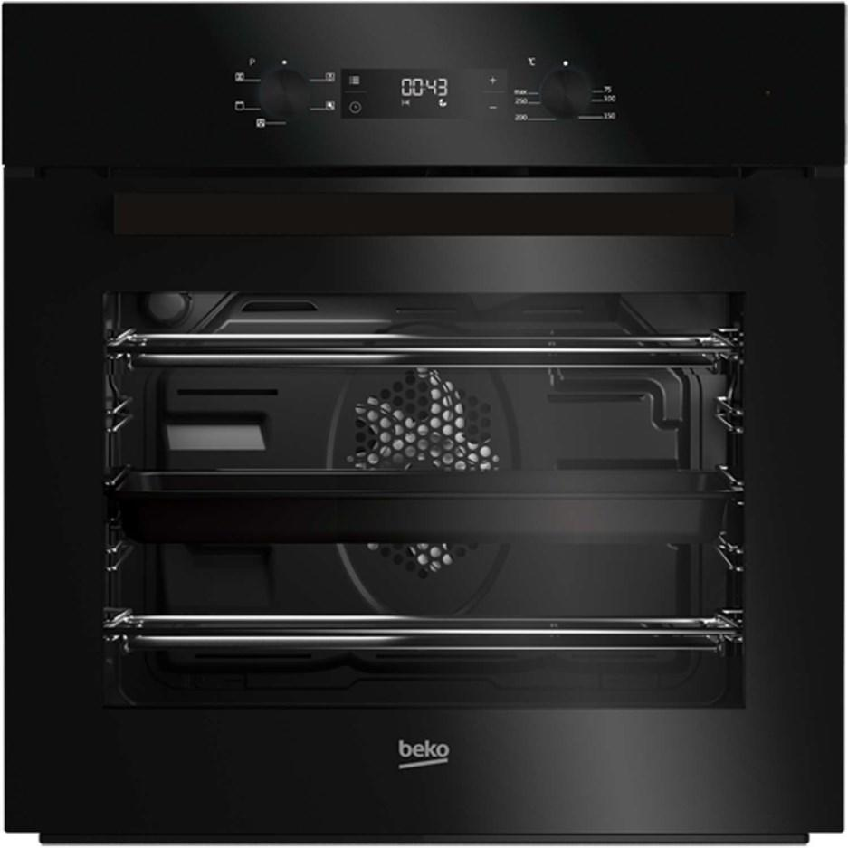 Beko BIF22300B Built-In Electric Single Oven