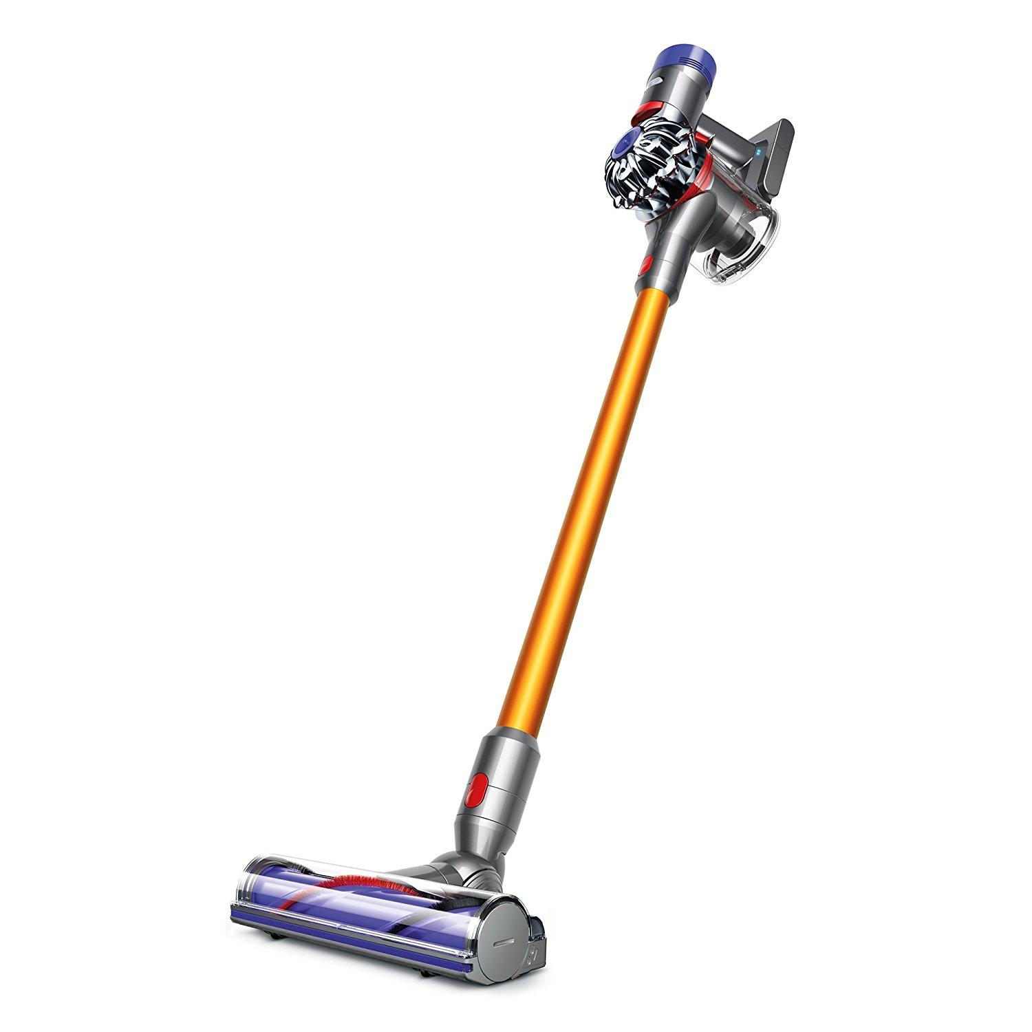 Dyson V8 Absolute Cord-Free Vacuum Cleaner