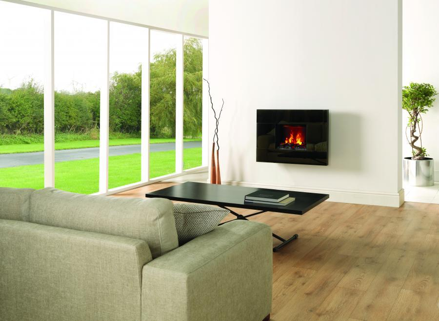 Dimplex Tahoe Wall Mounted Electric Fire