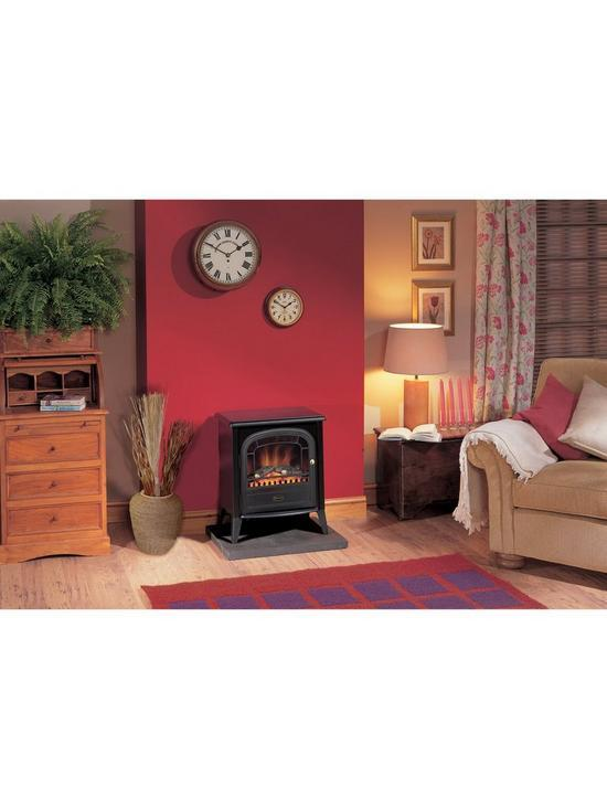 Dimplex Club CLB20E 2KW Electric Fire Stove