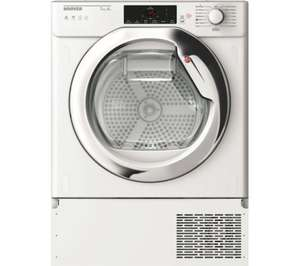HOOVER HBTDW H7A1TCE-80 7 kg Tumble Dryer