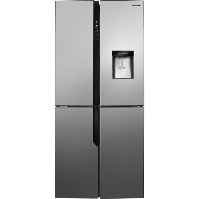 American Fridge Freezer with Water Dispenser