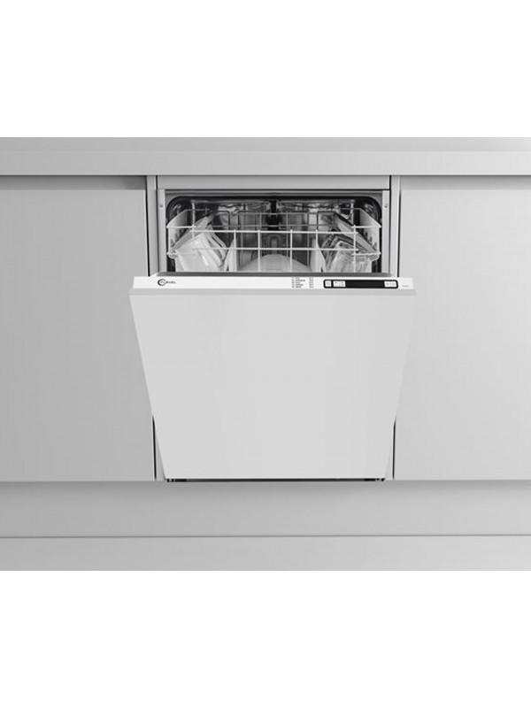 Flavel  Integrated Dishwasher in White