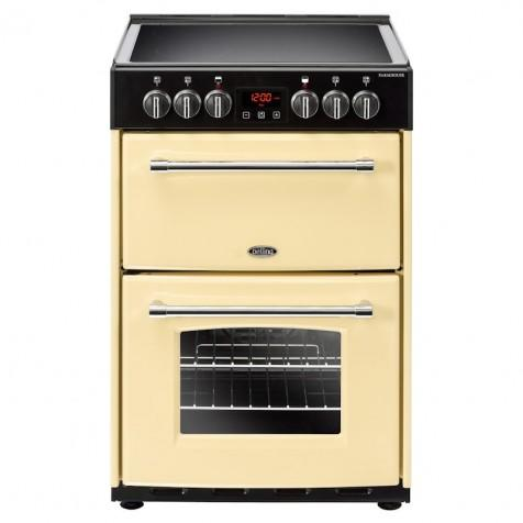 Belling  FH60ECRM Mini Electric Range Cooker