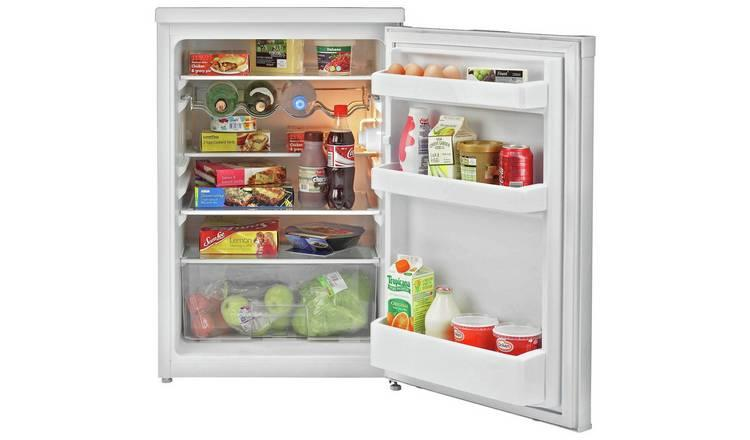 Beko UL584AP Under Counter Larder Fridge