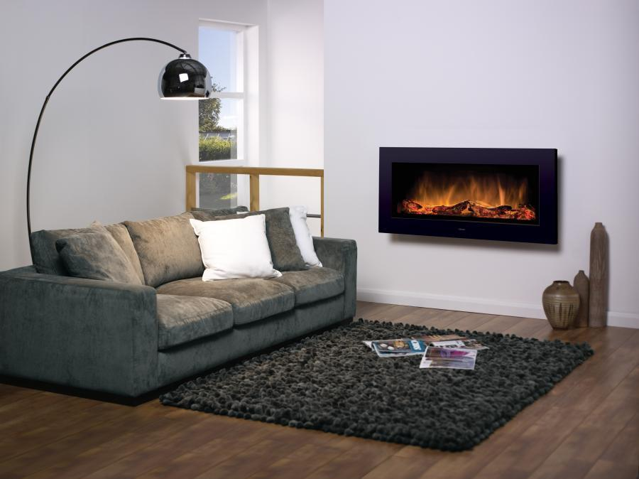 Dimplex SP16 2KW Wall Mounted Electric Fire
