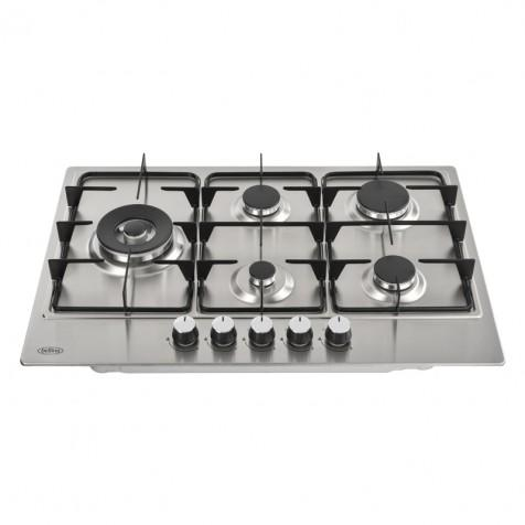 Belling GHU75CSTA 75cm Built-in Gas Hob