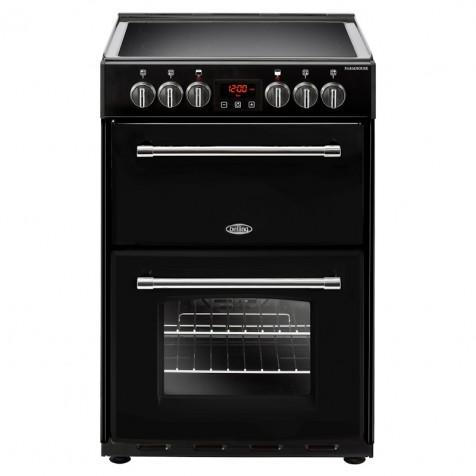 Belling FH60EBK Mini Electric Range Cooker