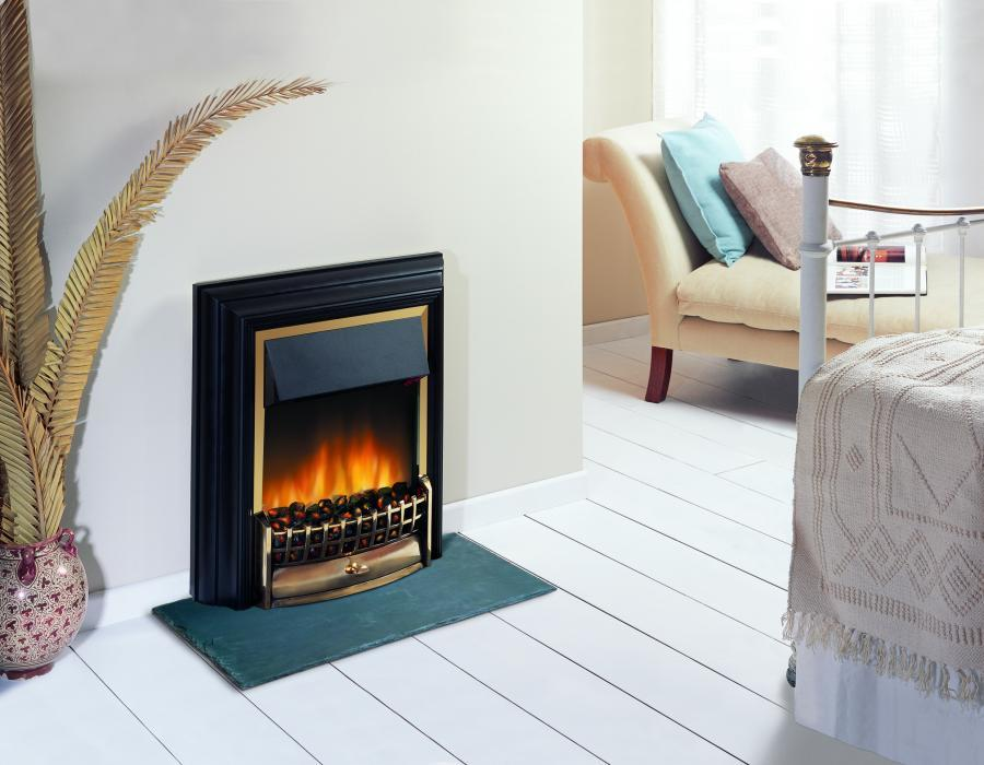 Dimplex Cheriton Freestanding 2KW Electric Fire