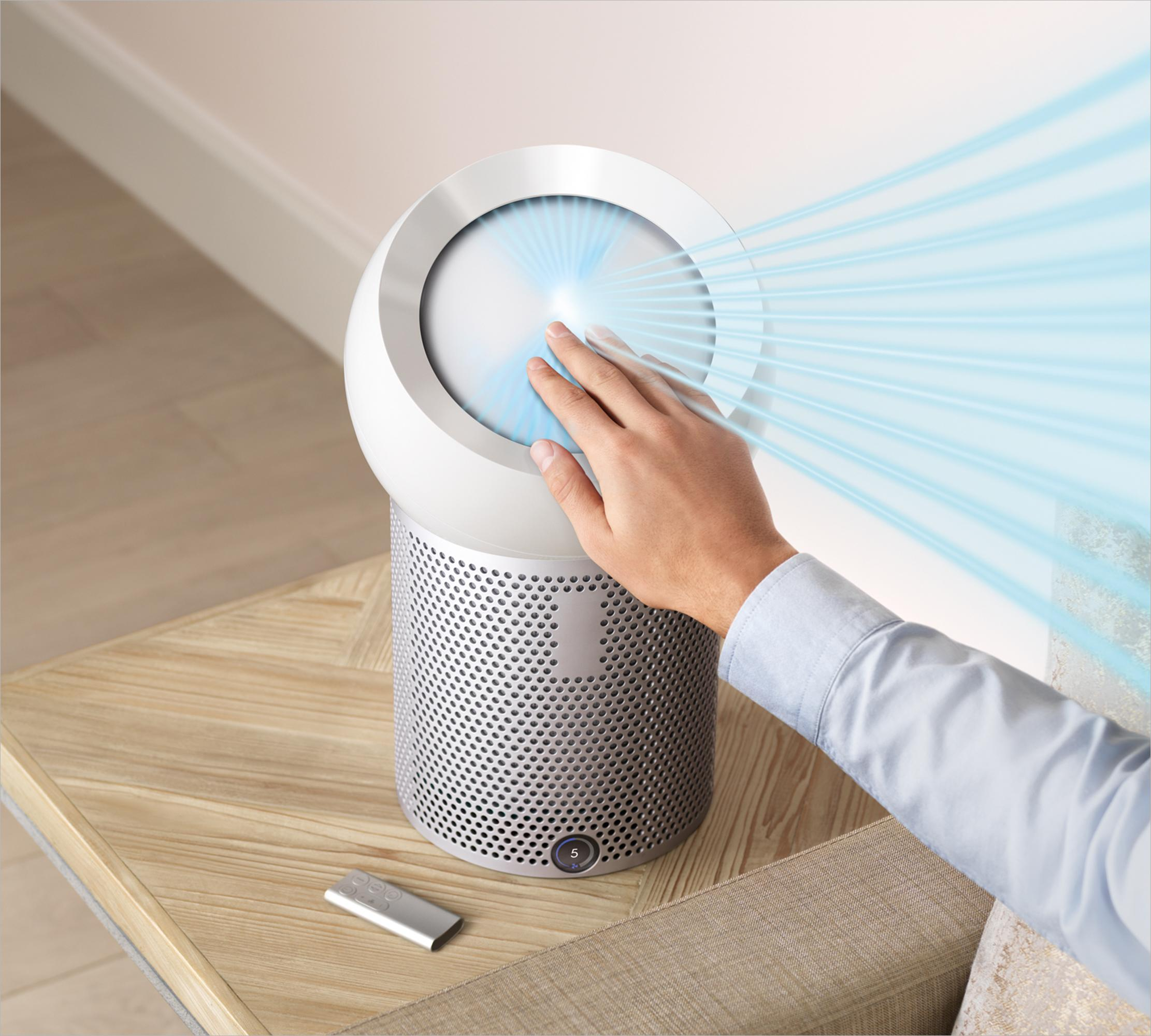 Dyson Pure Cool Me | Personal Purifying Fan‎