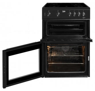 Beko KTC611 Freestanding electric cooker