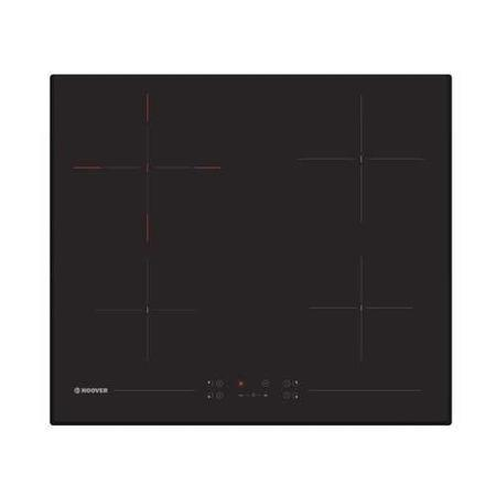 Hoover HH64DB3T - Black 60cm Ceramic Hob