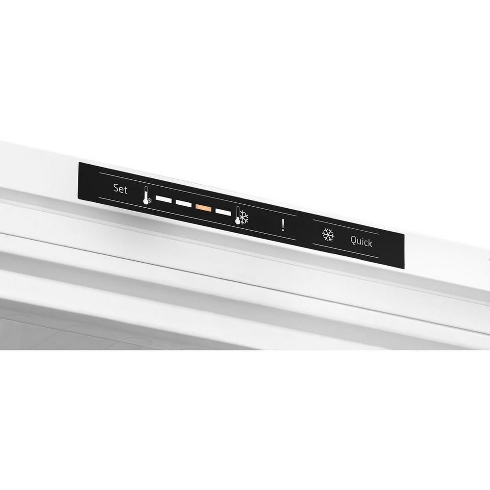 Blomberg Tall Frost Free Freezer in White