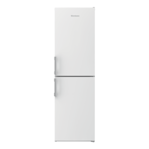 Blomberg Fridge Freezer in White