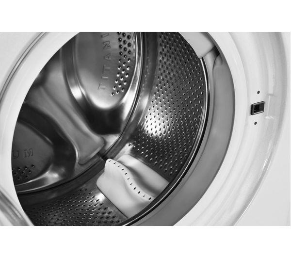 INDESIT Washer Dryer in White