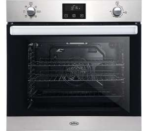 BELLING BI602FP Electric Oven
