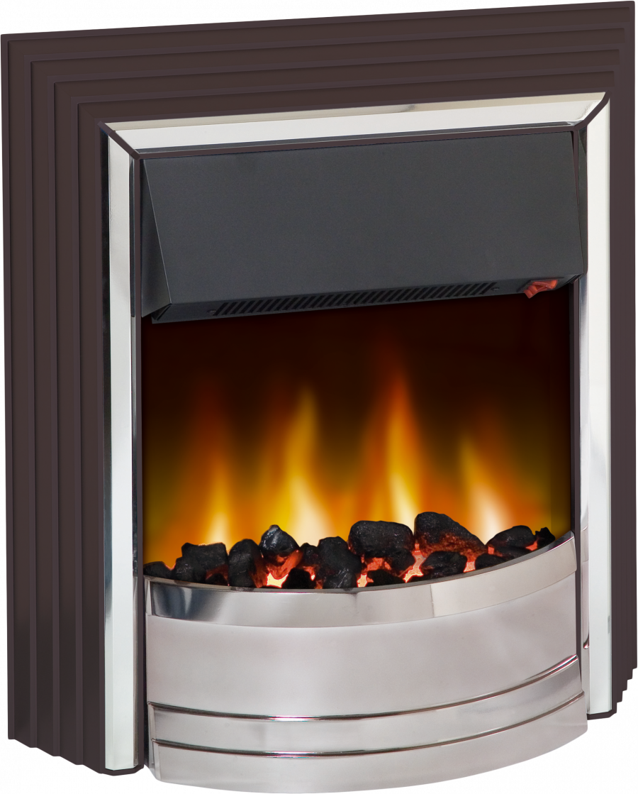 Dimplex Zamora 2kW Freestanding Electric Fire