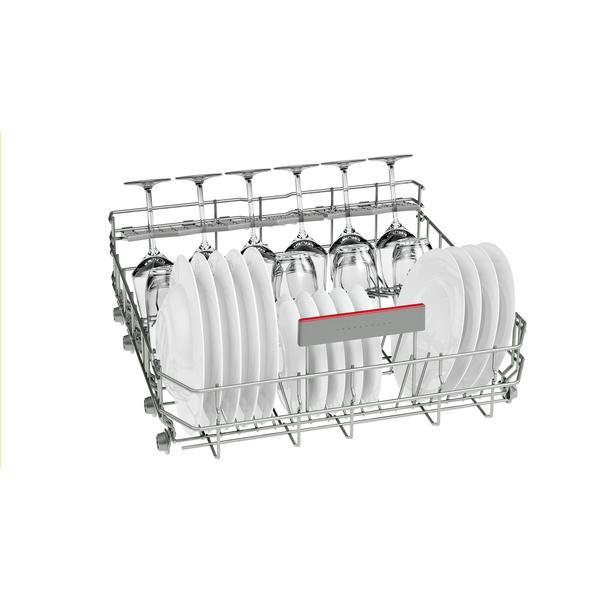 Bosch SMS46MW05G Freestanding Dishwasher