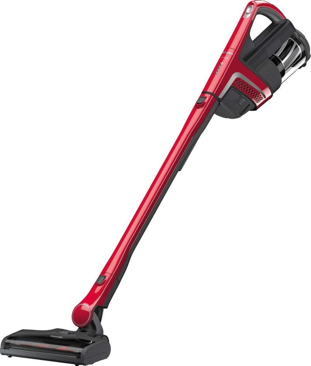 Miele Cordless Vacuum Cleaner in Red