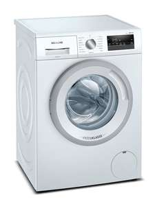 Siemens 7kg Washing Machine in White