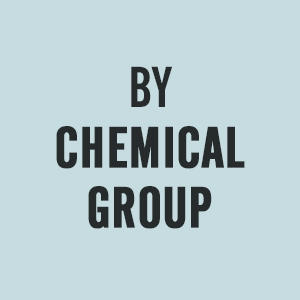 Horsewormers by chemical group