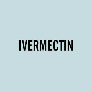 IVERMECTIN horsewormers