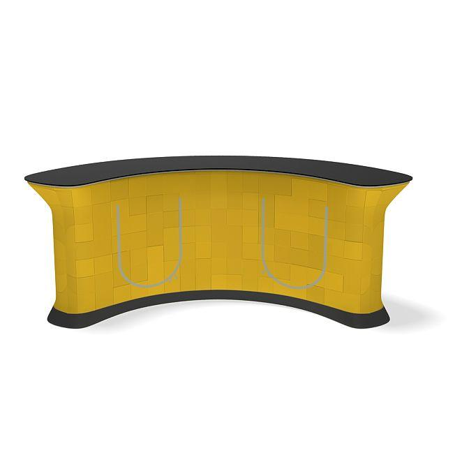 rear panels curved promo unit