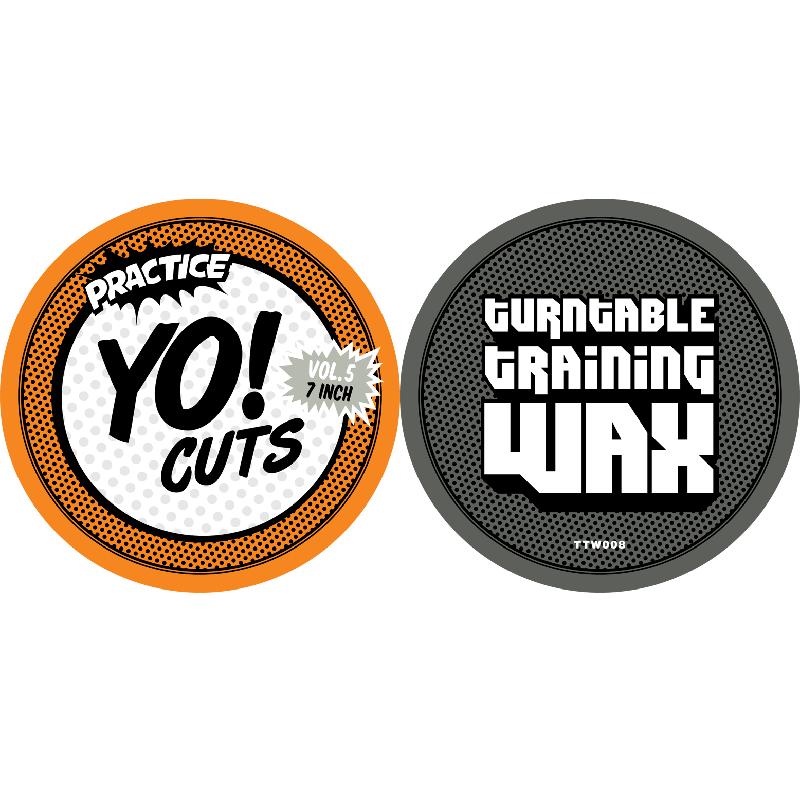 Practice Yo Cuts V5 7 Inch