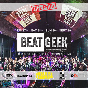 BEATGEEK 2019