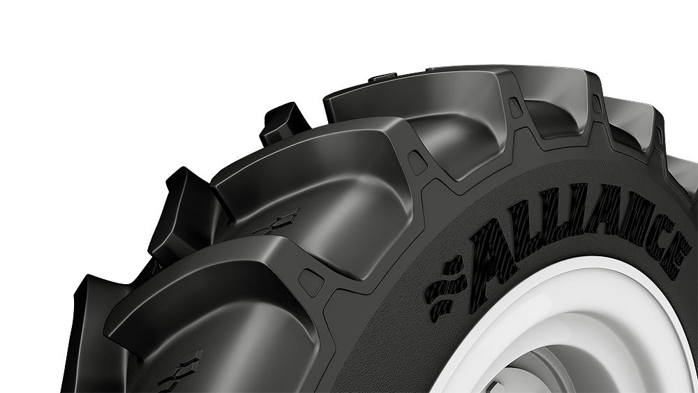 Alliance Tire Americas earns recognition as a John Deere Partner-Level Supplier