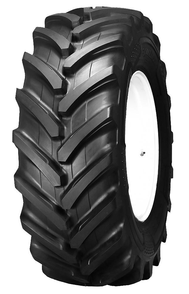Alliance: Brand new Agri Star II tyre sets new standards